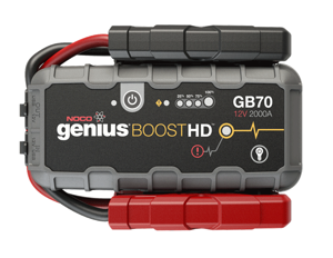 NOCO Genius GB70 Boost+