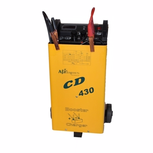 Batterilader 30 Amp. 430 Boost