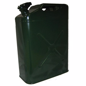 Jerry can 20 ltr.